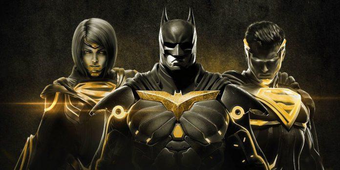 Filme 'Injustice' da DC está em produção e tem sua primeira imagem e elenco revelados
