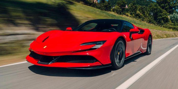 Fortnite faz parceria com a Ferrari na primeira venda de carros licenciados