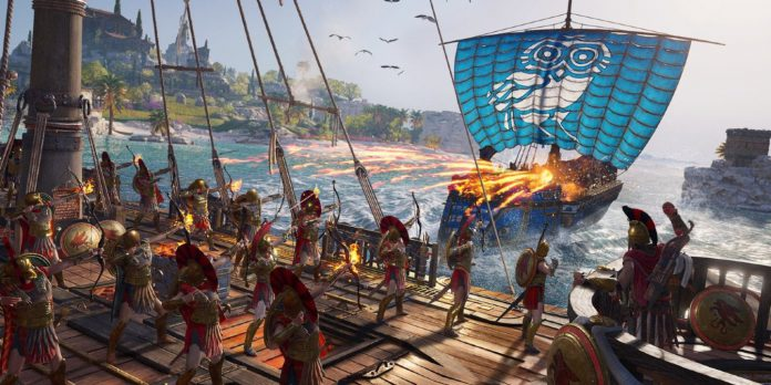 História de Assassin's Creed Infinity, dicas do serviço ao vivo fornecidas pela Ubisoft