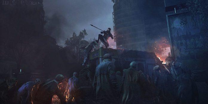 Dying Light 2 precisa enfiar a linha na agulha com seções furtivas