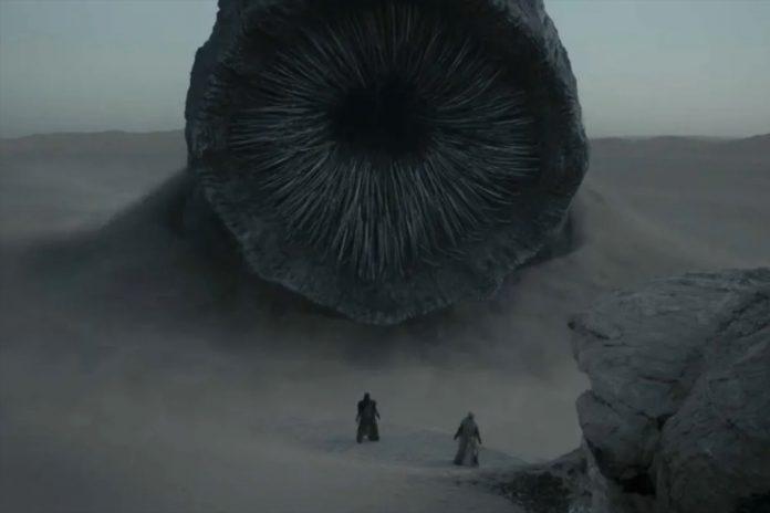 Dune de Denis Villeneuve parece maior e mais barulhenta do que os trailers fazem parecer