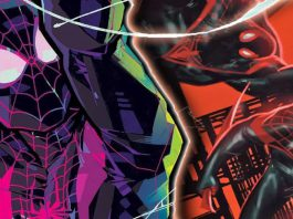 A saga do clone do Homem-Aranha Miles Morales dá a ele um novo ... Irmão ?!