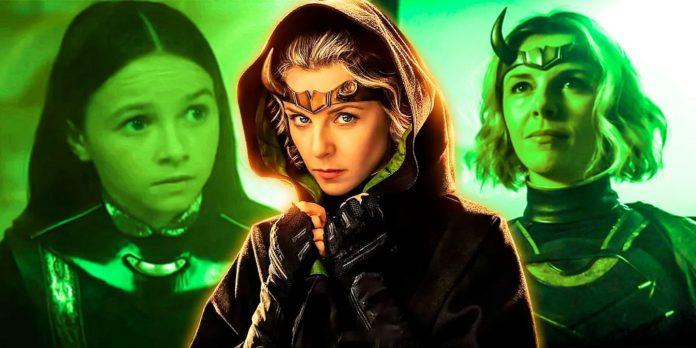 Teoria de Loki: Sylvie assumirá um novo título na 2ª temporada