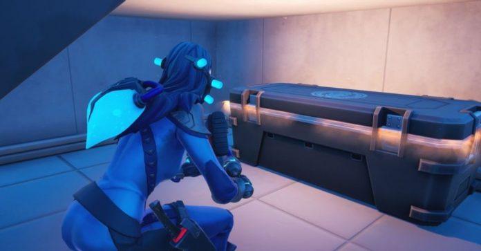 Fortnite: como usar o Scanner de Reconhecimento para detectar um jogador inimigo