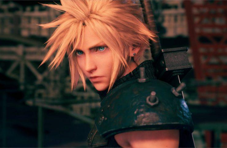 Sim! Esse foi o Final Fantasy na cerimônia das Olimpíadas. E tem mais!