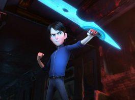 Produtor de 'Trollhunters: Rise of the Titans' na escala épica do filme e aquele final emocional