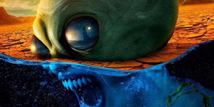 'American Horror Story - Novo pôster mostra Monstros em Cima e Abaixo