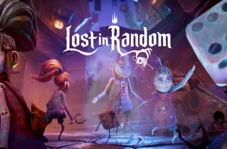 Data de lançamento de 'Lost in Random' revelada no novo trailer de gameplay