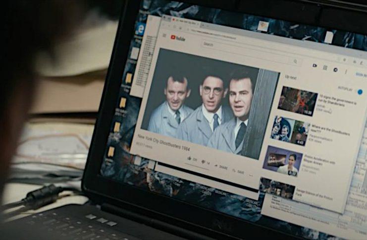 Ghostbusters - Mais Além - Trailer provoca o retorno do elenco original