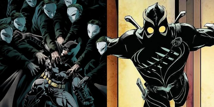 Batman: 10 coisas sobre a Corte Das Corujas que só os fãs de quadrinhos sabem