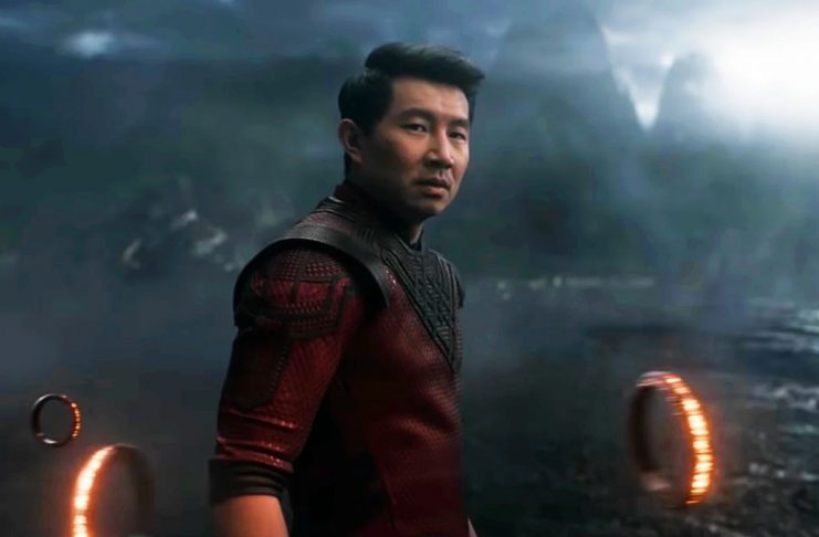 Shang-Chi e a Lenda dos Dez Anéis- Novo trailer mostra mais dos poderes dos dez anéis