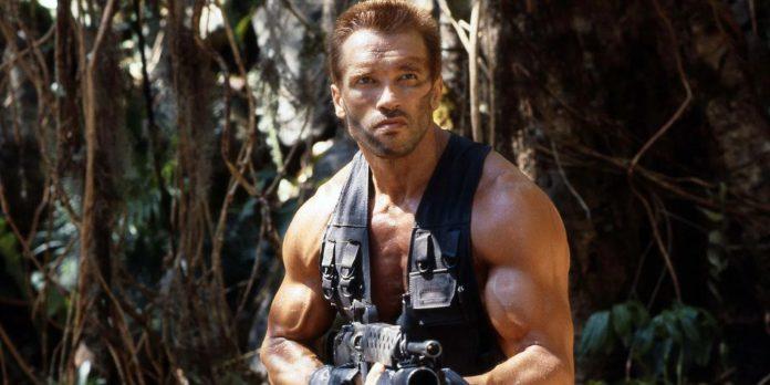 Predator 5 é tão bom quanto o filme original, diz o produtor