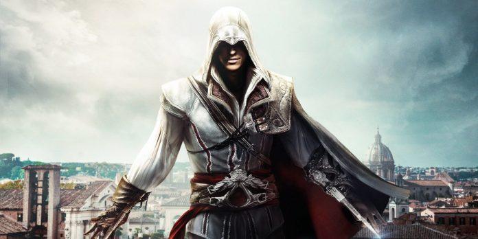 O tema mais importante de Assassin's Creed é a família