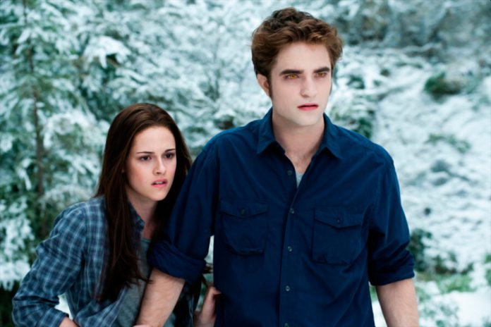 Exclusivo: Twilight Project em Andamento na Netflix