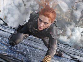 Viúva negra: Scarlett Johansson processa a Disney por lançamento no cinema e disney+ ao mesmo tempo