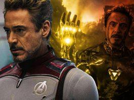 Tony Stark previu sua própria morte em Vingadores: Endgame