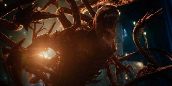 Venom 2 fez uma grande (e sangrenta) mudança na origem da carnificina