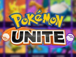 Personagens mais poderosos de Pokémon Unite