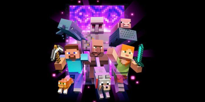 Como ativar coordenadas em Minecraft Realms