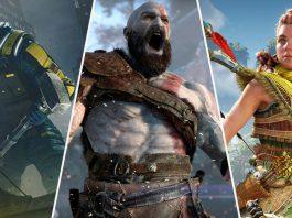 Todos os Novos Jogos de PS5 e PS4 que serão lançados em Agosto De 2021 até 2022