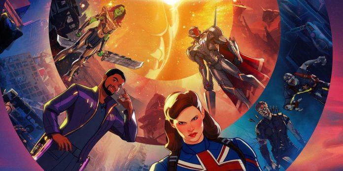 What If..? 'E Se ...?' É tão importante para o MCU quanto outros projetos da Marvel