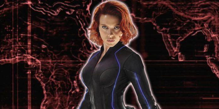 Marvel revela a primeira tragédia do Quarto Vermelho da Viúva Negra
