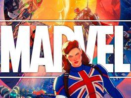 Marvel's What If ...? É o primeiro projeto animado de MCU, com mais por vir