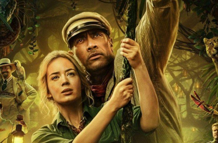 Jungle Cruise - Emily Blunt fala sobre a cena que levou o dia todo para filmar