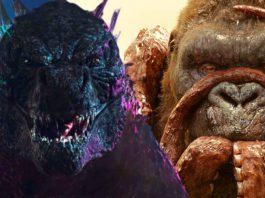 Escritor de Godzilla vs. Kong quer um filme MonsterVerse sem humanos