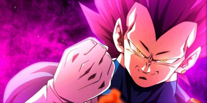 Dragon Ball Super: tudo o que sabemos sobre o Ultra Ego de Vegeta