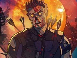 What If...? - Alguns cartazes do mais aguardado episódio da serie foram liberados