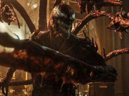 Venom: Let There Be Carnage se prepara para estrear duas semanas antes