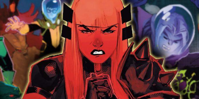 X-Men provoca uma traição que pode destruir o universo Marvel