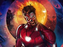 'What If…?': Homem de Ferro zumbi é destaque no novo cartaz promocional da série; Confira!