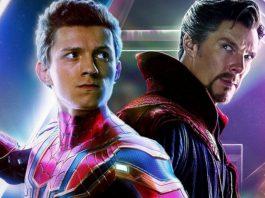 'Homem-Aranha 3': Benedict Cumberbatch descreve como será a relação entre Peter e Stephen Strange