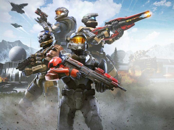 Veja como jogar o próximo teste do multiplayer de Halo Infinite