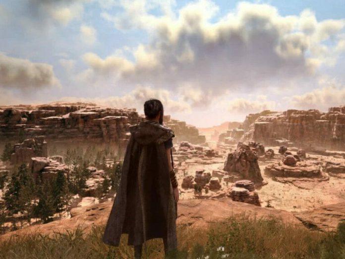 """Confira trailer do jogo que promete ter """"os melhores gráficos de mundo aberto num PS5"""""""