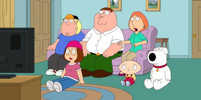Uma Família da Pesada permanecerá na Fox apesar da raiva de Seth MacFarlane em relação à rede