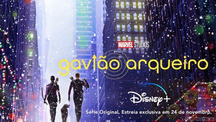 Novo trailer da série 'Gavião Arqueiro' traz Jeremy Renner de volta como o Vingador