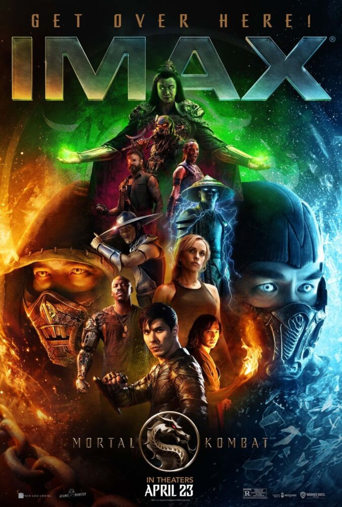 'Mortal Kombat': Warner Bros está desenvolvendo filmes derivados do remake 1