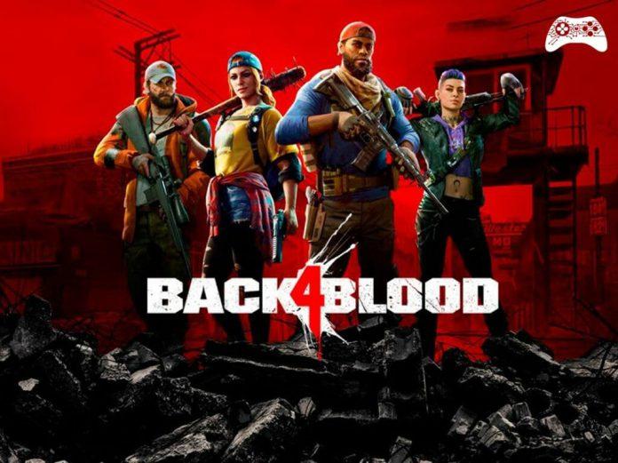 Back 4 Blood, dos criadores de Left 4 Dead, ganha novo trailer