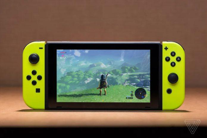 A Nintendo finalmente adiciona áudio Bluetooth ao Switch em uma nova atualização de software