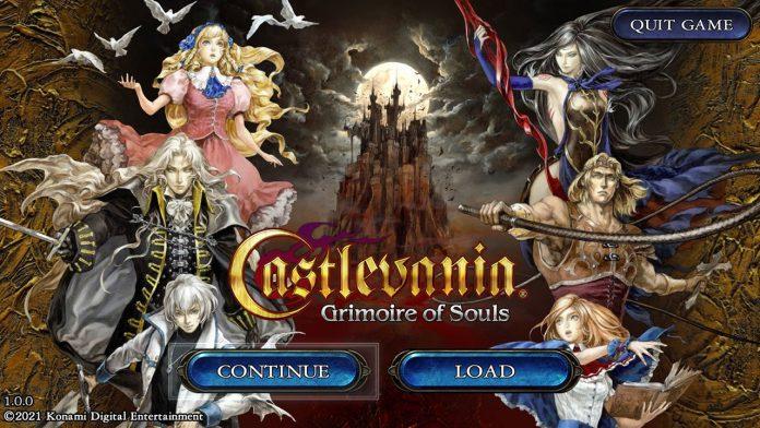 https://appleinsider.com/articles/21/09/14/castlevania-grimoire-of-souls-hits-apple-arcade-on-friday