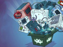 RetroArch Emulator Framework é lançado no Steam