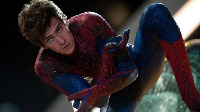 Homem-Aranha 3: Volta de Andrew Garfield pode ter sido confirmada de forma inesperada