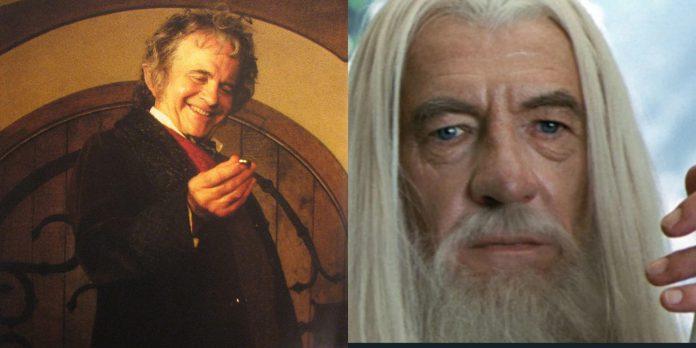 Por que Gandalf não descobriu que Bilbo tinha o anel imediatamente?