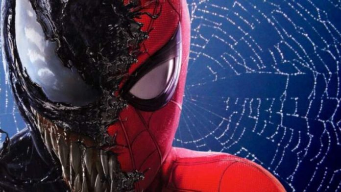 'Venom 2': Crossover com o 'Homem-Aranha' ganha força após nova foto de Tom Hardy; Confira!