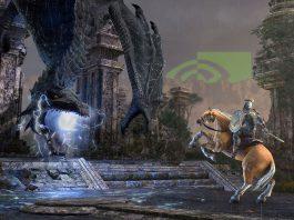 Nvidia Deep Learning Anti-Aliasing será lançado em Elder Scrolls Online