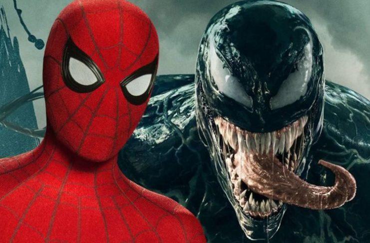 'Venom' e 'Homem-Aranha' vão se encontrar nos cinemas, revela o diretor Andy Serkis