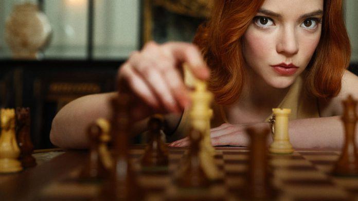 'O Gambito da Rainha' NÃO vai ganhar 2ª temporada